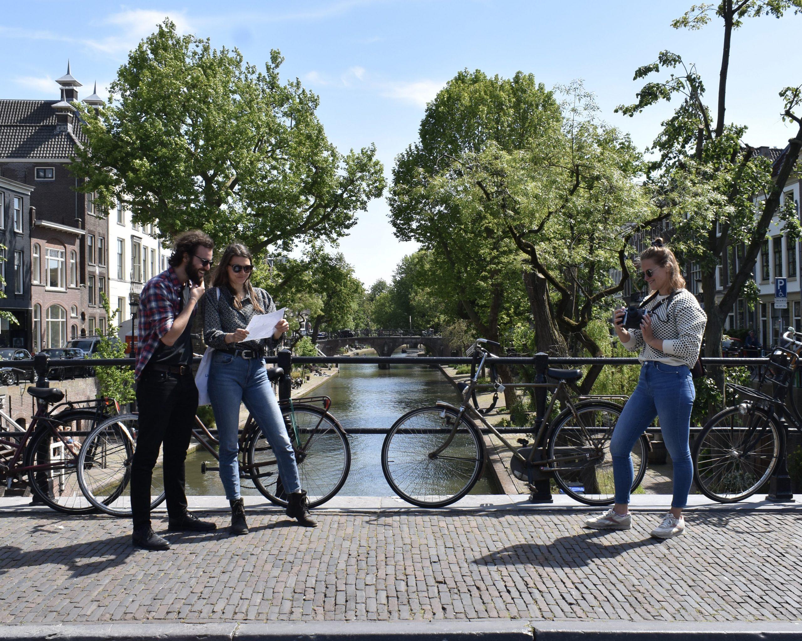 Utrecht Photo Challenge