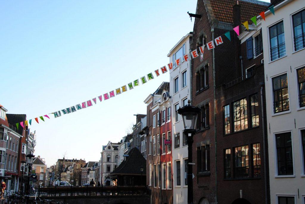 Utrecht Verbindt