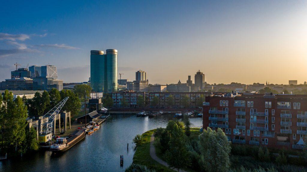 Station en Verrekijker Veilinghaven_Utrecht ©Edwin van Wanrooij-Picspoint