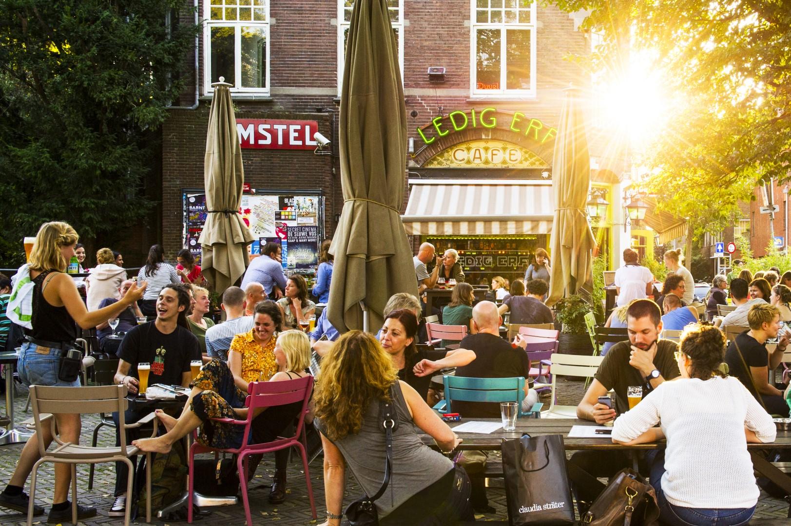 Eten en Drinken in Utrecht