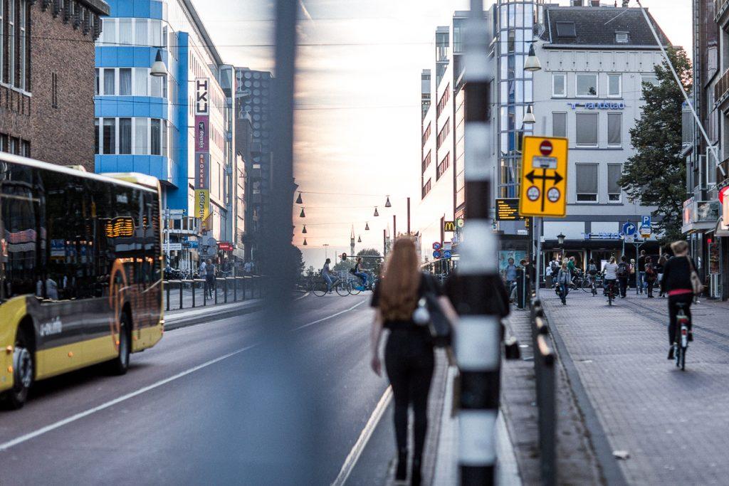 Utrecht ontdekken | praktische informatie