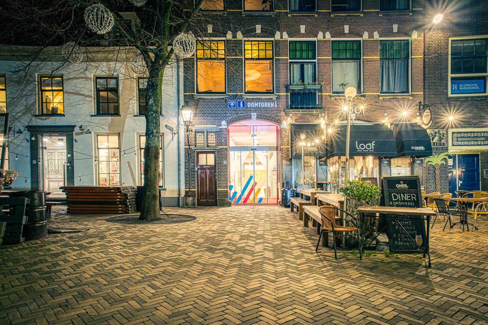 VVV Winkel Ontdek Utrecht ©Jelle Verhoeks uitgiftepunt utrecht region pass