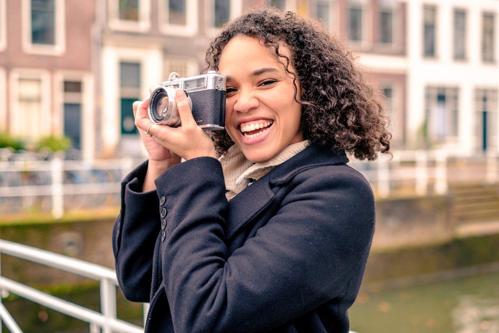 Local Stories Ontdek Utrecht ©Jelle Verhoeks
