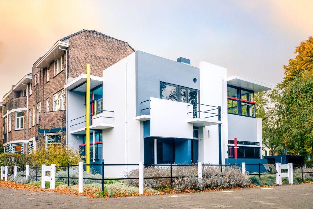 Musea Ontdek Utrecht ©Jelle Verhoeks Utrecht Region Pass
