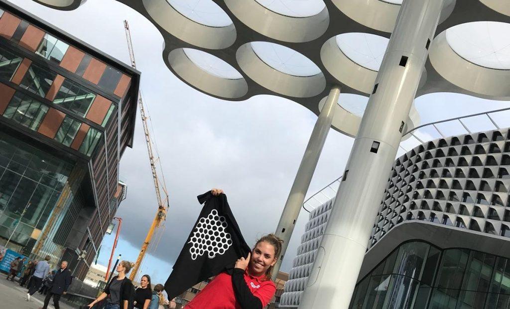 Bollendak VVV Utrecht Domplein