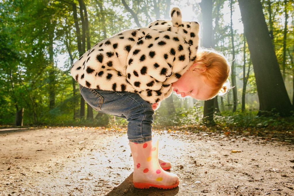 Wandelen bos wat kan er wel | Utrecht verbindt | Ontdek Utrecht | kids