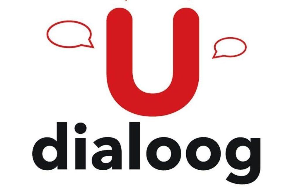 U dialoog