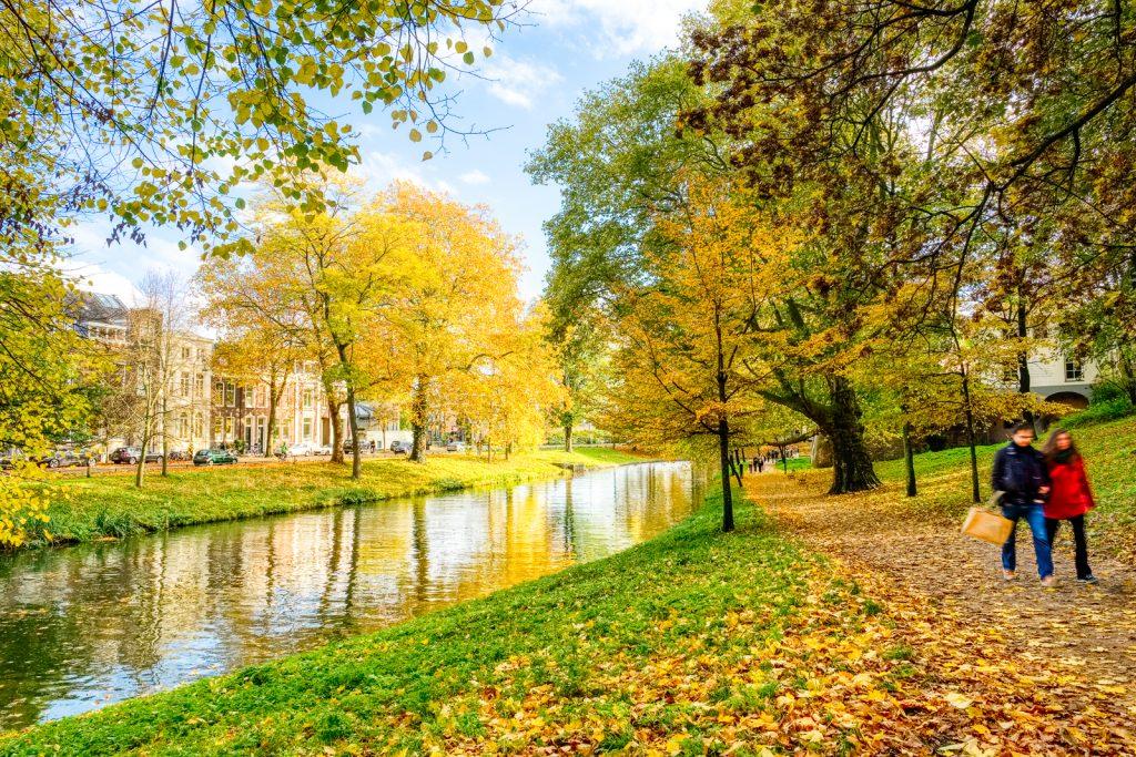 Singel Utrecht