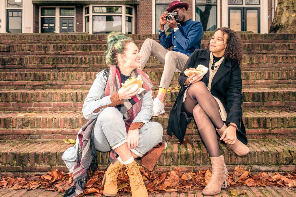Locals Ontdek Utrecht ©Jelle Verhoeks
