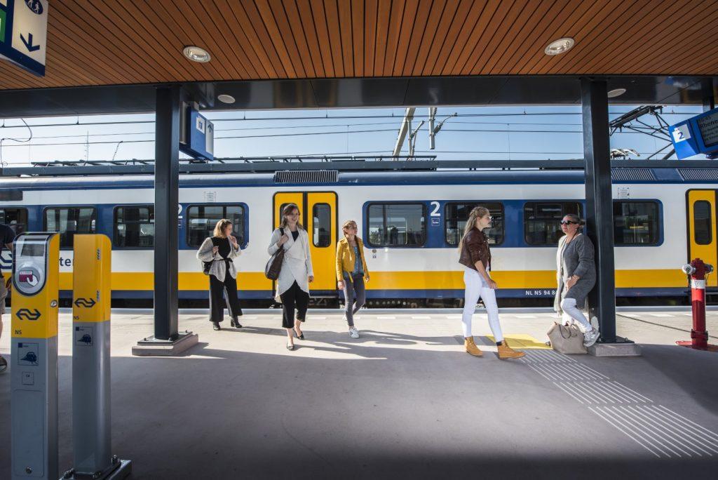 Utrecht Region Pass, openbaar vervoer