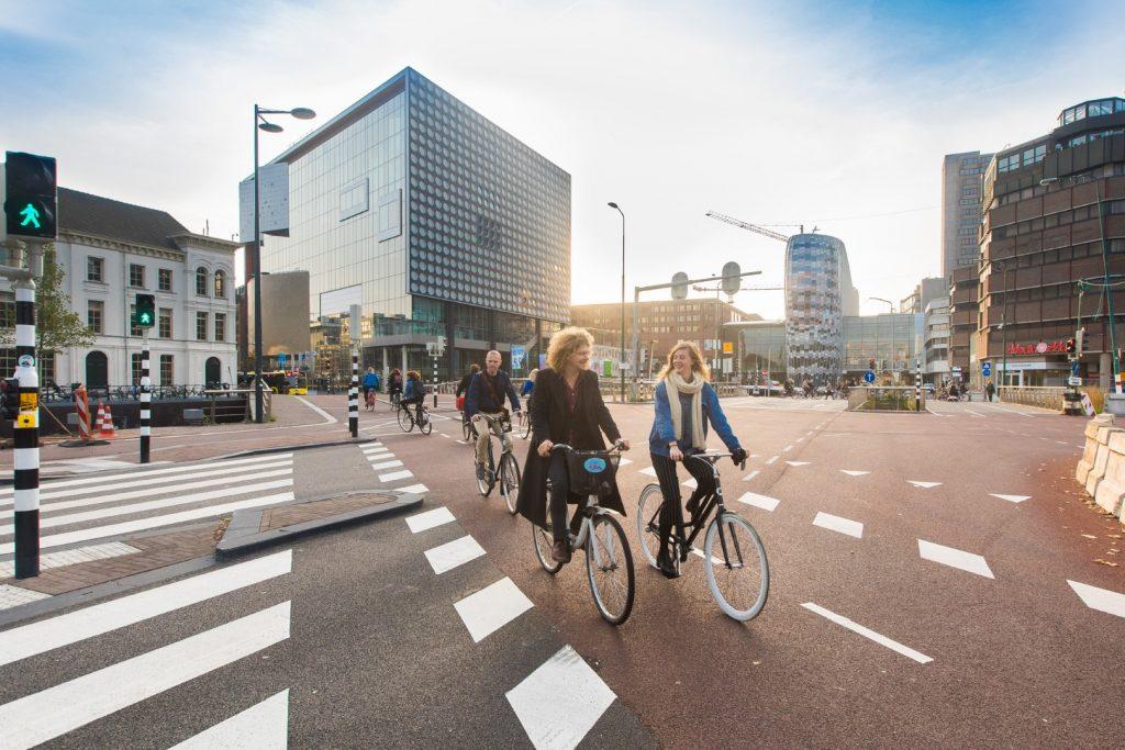 Fiets Utrecht