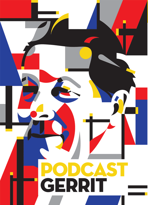 De Stijl - podcast