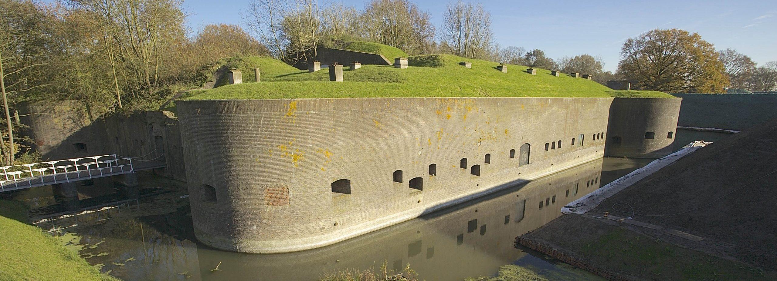 Fort Utrecht
