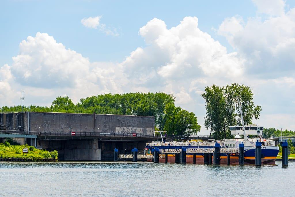 Hollandse Waterlinie -Nieuwe Hollandse Waterlinie